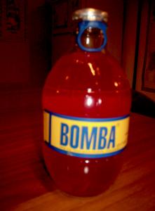 Una bomba di drink - Foto di Silvia C.