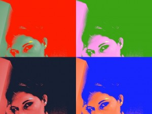 """Pop Art"" di Silvia Castellani"