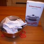 5) Il delitto letterario di Silvia Castellani