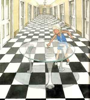 Alice e la chiave