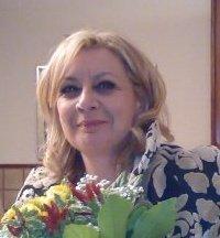 """""""Annarita Alviani, profilo"""""""