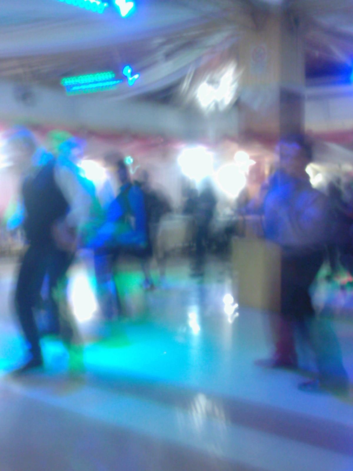 Che si balla- foto di Silvia Castellani