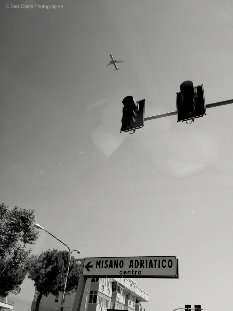 """""""I semafori del cielo segnano verde"""""""