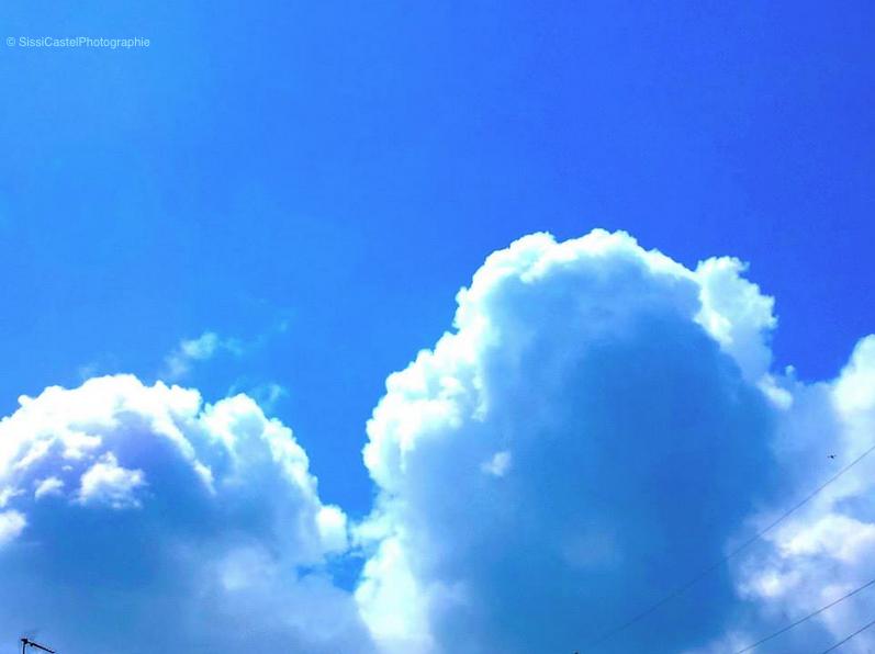 cielo di luce