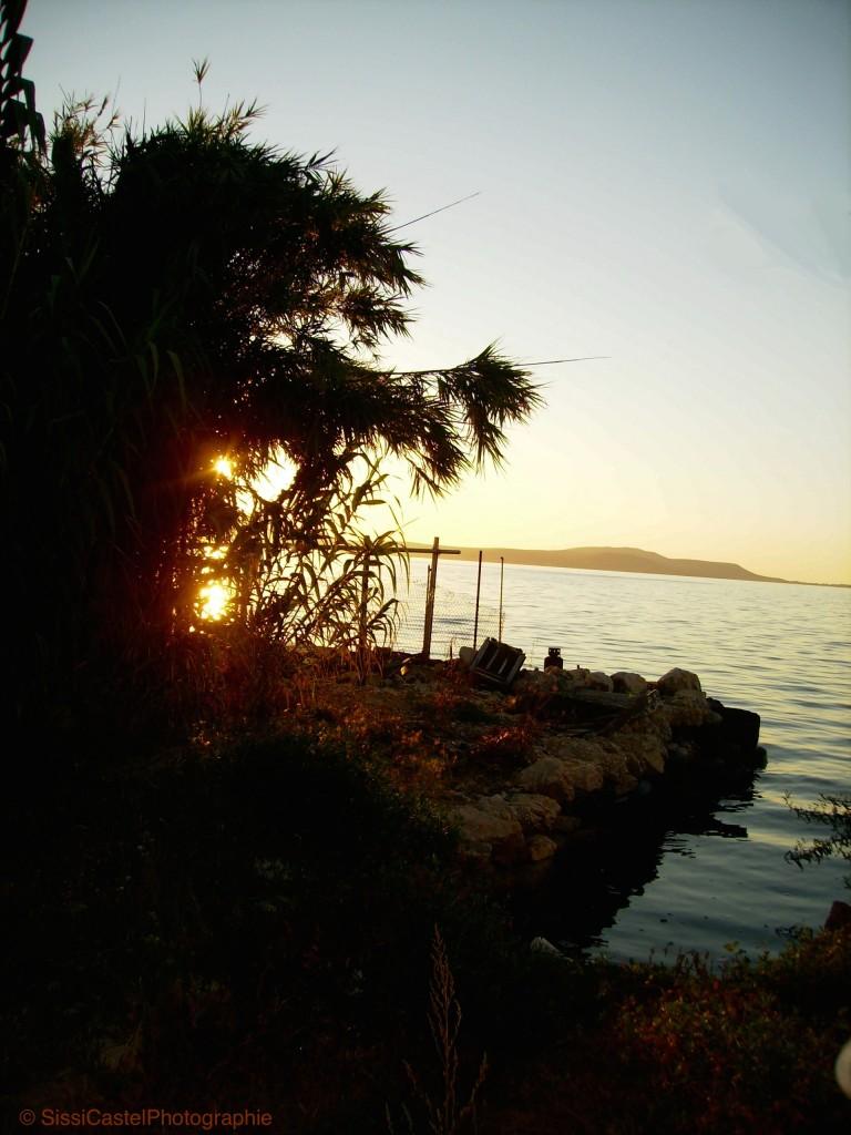 gargano tramonto