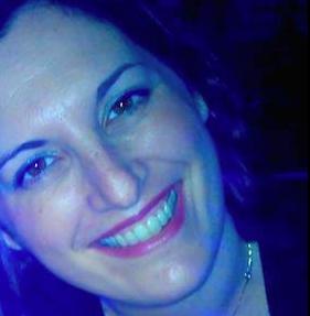 sorriso blu