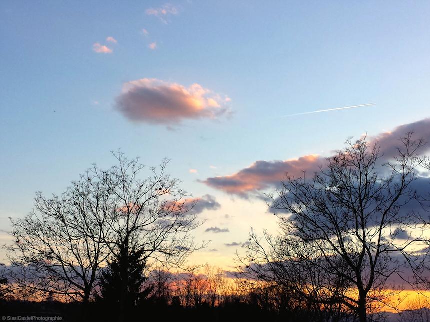 nuvole, occhi del cielo - ph. s.C