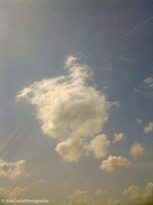 La prima nuvola