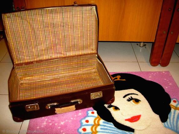biancaneve e la valigia - ph. SC